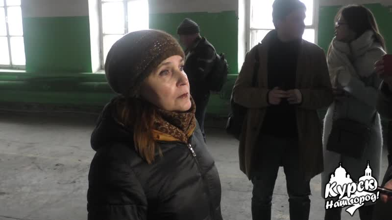 Ирина Трубинова о гимназии