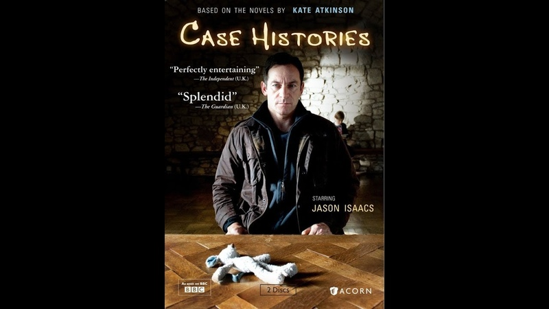 Преступления прошлого детектив Англия 1 сезон 1 серия