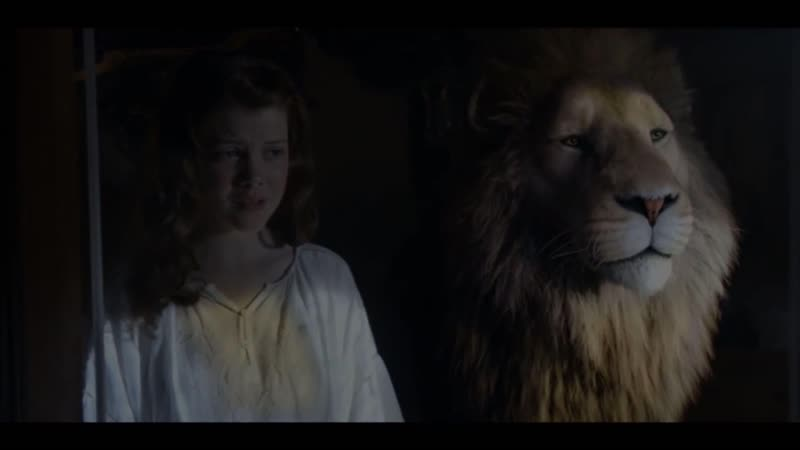Untame Lion NARNIA Music Video Music by Michelle Tumes