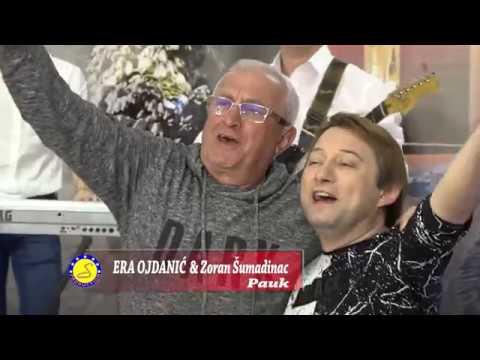 Era Ojdanic i Zoran Sumadinac Pauk Sezam produkcija Tv Sezam 2019