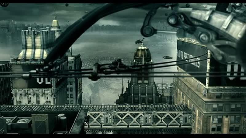 Бессмертные Война миров Immortel 2004
