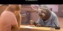 Зверополис ленивцы