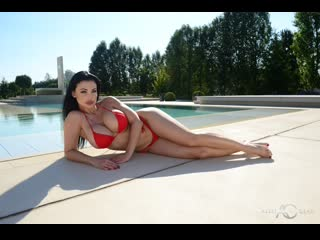 Aletta Ocean - Summer Heat [HD 720p]