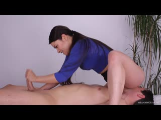 clips4sale Meana Wolf - Cock Massage