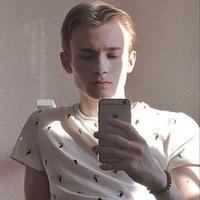 Даниил Волков