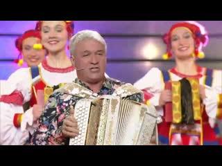 Валерий Сёмин и детский театр Ласточки - Играй, Гармонь