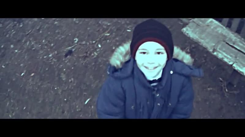 Горка Белый снег при уч Жека Ржавый