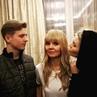 """VALERIYA on Instagram: """"Сколько же счастья дарят мне мои малыши! И вам всем, мои дорогие, желаю хорошего настроения! Смейтесь чаще! ❤️❤️❤️😘😘😘@artemynik…"""""""