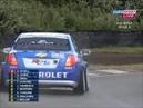WTCC 2007 - Round 14 Sweden - last 2 laps