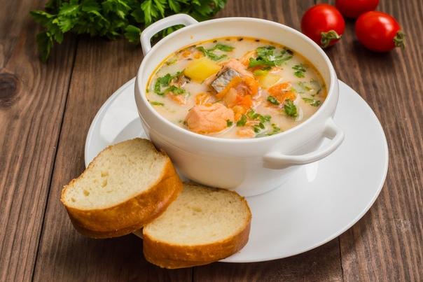 Картофельный суп диета 5