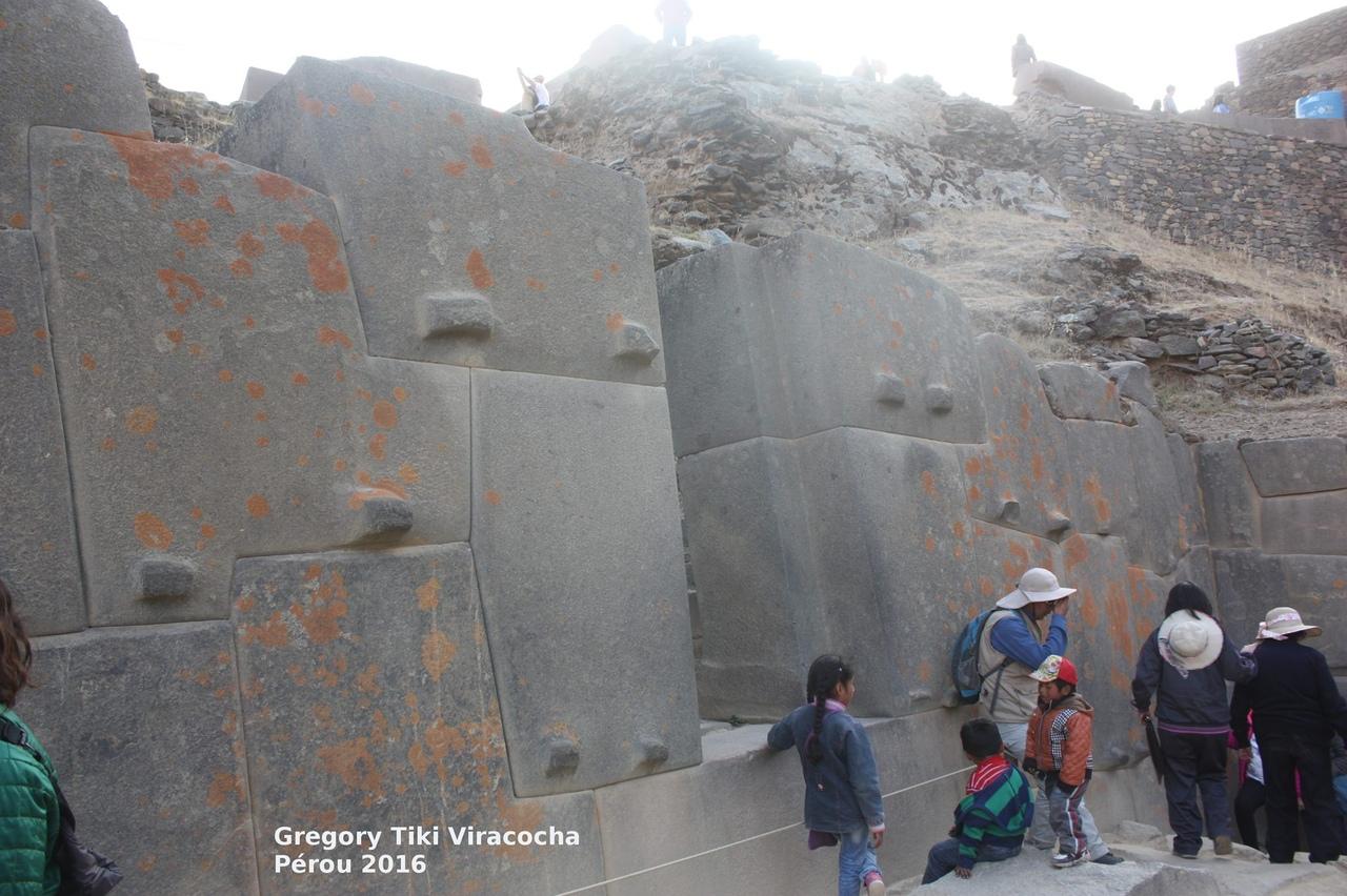 Древняя история. Раскопки. Допотопная цивилизация
