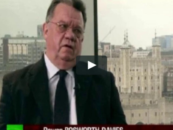 Outsourcing police work 'absurd': ex Fraud Squad officer Rowan Bosworth-Davies: Action Fraud