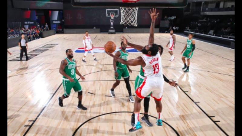 Boston Celtics vs Houston Rockets - Full Highlights | 2020 NBA Scrimmage