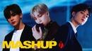 TREASURE × WONHO × ASTRO MOONBINSANHA — OPEN MIND / Bad Idea / BOY MASH-UP