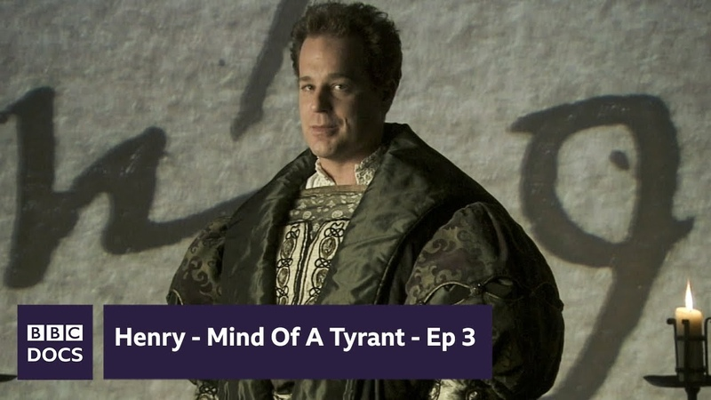 Lover Episode 3 Henry Mind Of A Tyrant BBC Documentary