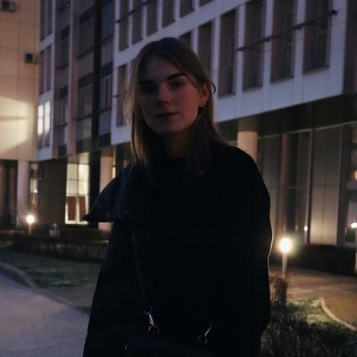 Софи Терентьева