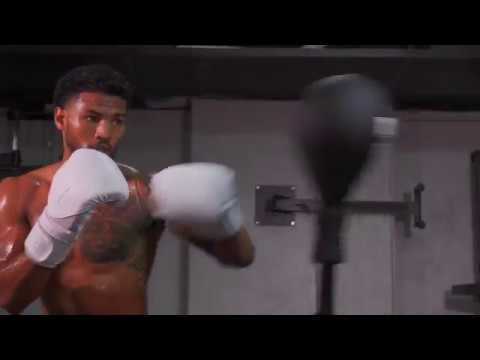 TITLE Boxing Lightning Strike Pro Reflex Bag w/ Anchor Bags