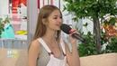 Iuliana Beregoi la doar 15 ani a dăruit părinţilor o maşină 😱