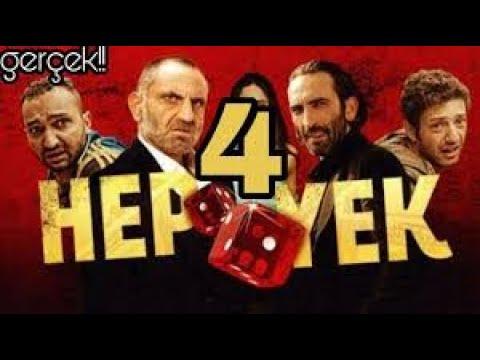 Hepyek4 yerli komedi Hep Yek 4 Full HD Tek Parça İzle Yeni Yerli Film !! Gerçek !! 2020