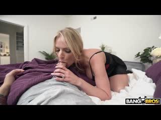 [BangPOV] Rachael Cavalli - Concerned Step Mom Helps Unload a Boner (2020-01-25)
