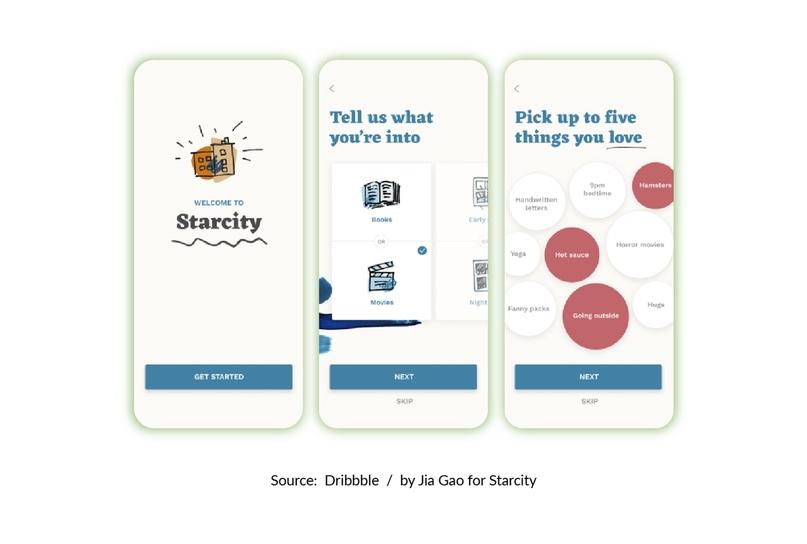 Лучшие практики в области дизайна мобильных приложений в 2020 году, изображение №2