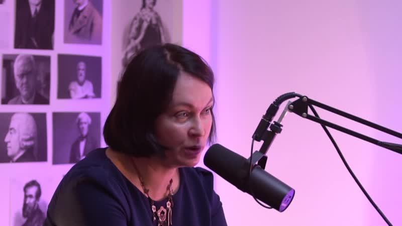 Марина Глушенкова - семеро детей, роды в ванной, материнский капитал. Виноградный Подкаст №18