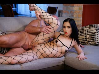 Nikki Fox - The Young Domme From Next Door () 2020 г., Blowjob, Femdom, Fetish, Babes, Brunette, Old-Young