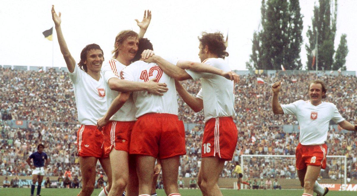 Сборная Польши, чемпионат мира 1974