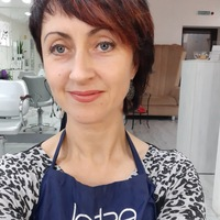 Литягина Ольга (Сапожникова)