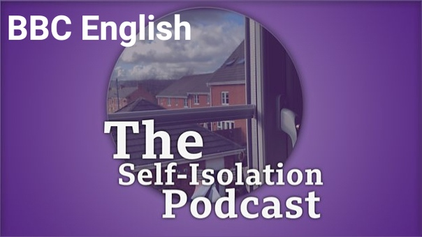 BBC: The Self-Isolation Podcast