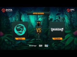 beastcoast vs Team Unknown, OGA DPC SA Season 2, bo3, game 2 [Lex & 4ce]