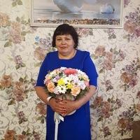 Латыпова Гульсина (Фаизова)