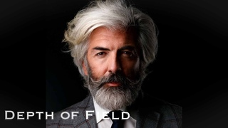 Depth of Field 2019 | Peter Hurley - The Head Shot Redefined