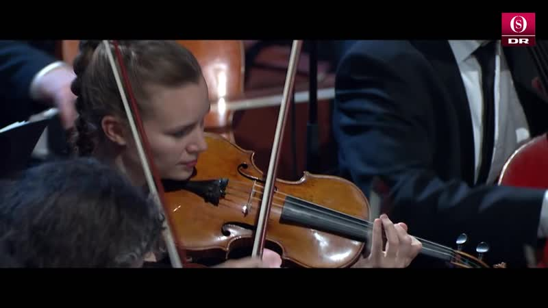 For A Few Dollars More The Danish National Symphony Orchestra Live