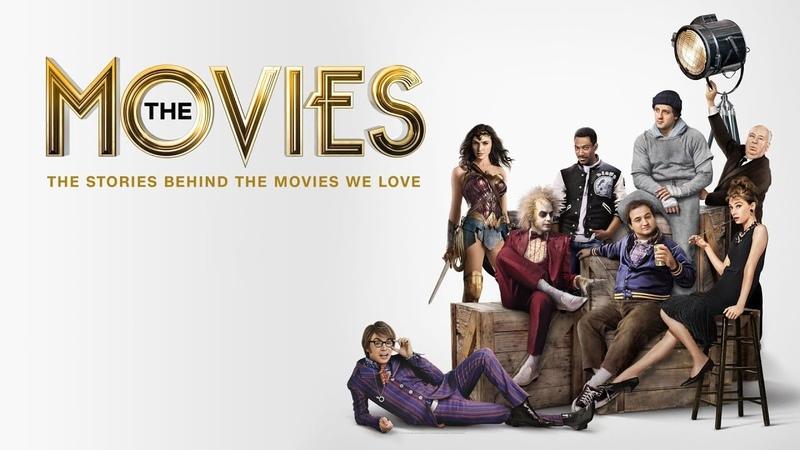 Эпоха кино The Movies 4 я серия Восьмидесятые