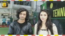 Sumedh And Mallika Talk About Their Favorite Sports And Support Siddharth Tiwari