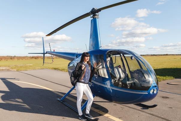 Голубой вертолет смешные картинки