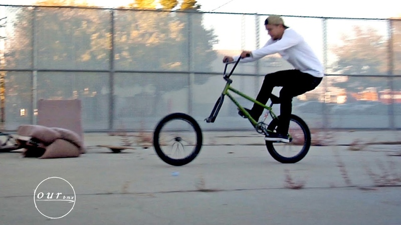 TATE ROSKELLEY HEADLIGHTS VIDEO PART