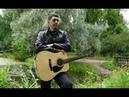 (Необычно! Фильм- видео) Аркадий Кобяков -Ты стоишь одна у парапета (к ф ВСё будет хорошо)