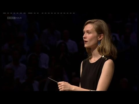 Mirga Grazinyte Tyla CBSO Barbara Hannigan Proms 2016 Mozart Abrahamsen Tchaikovsky