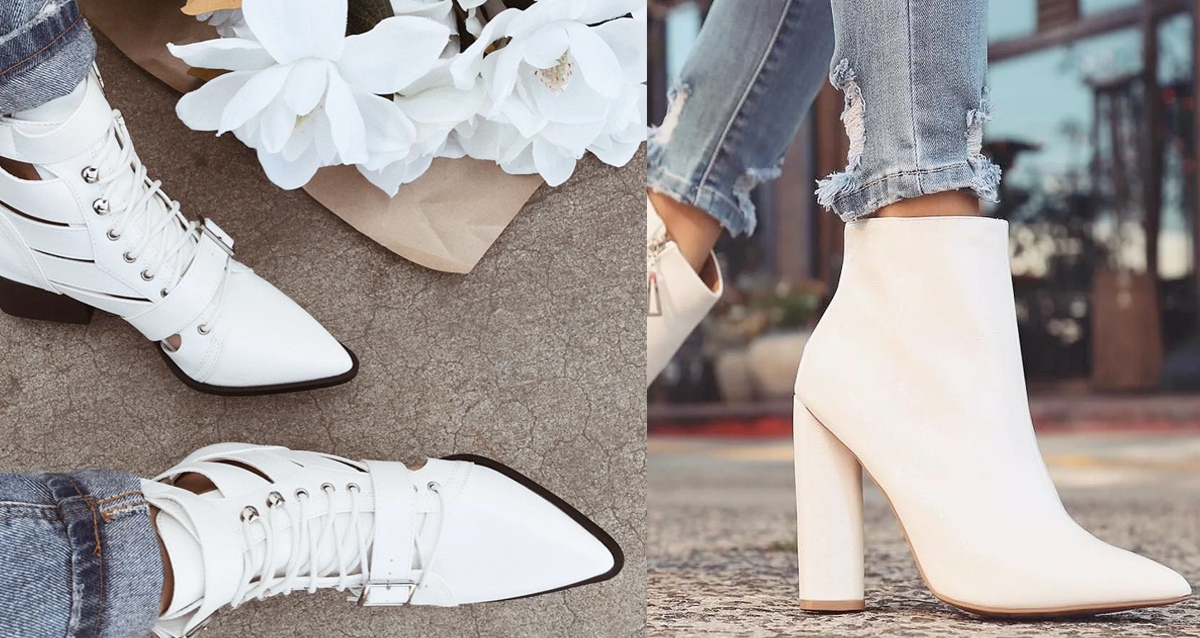 Тренды весны 2020: обувь, изображение №7