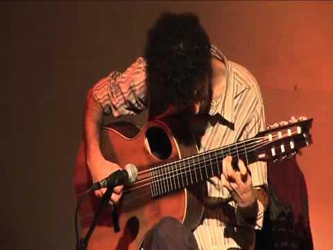 SILENCIO HORIZONTAL Bosphorus dúo