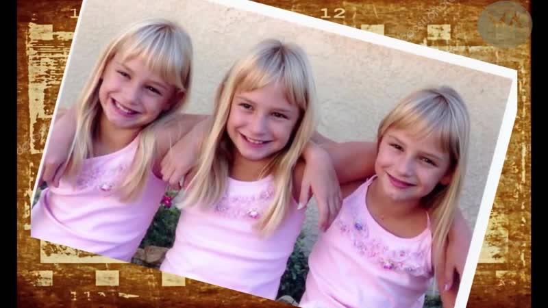 Родители отказались от детей когда узнали что они сиамские близнецы Жизнь дет