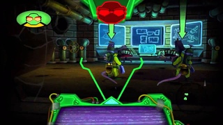 Sly Cooper: Thieves in Time — сюжетный трейлер