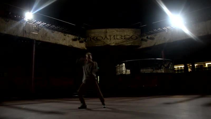 Denzo Electro dance