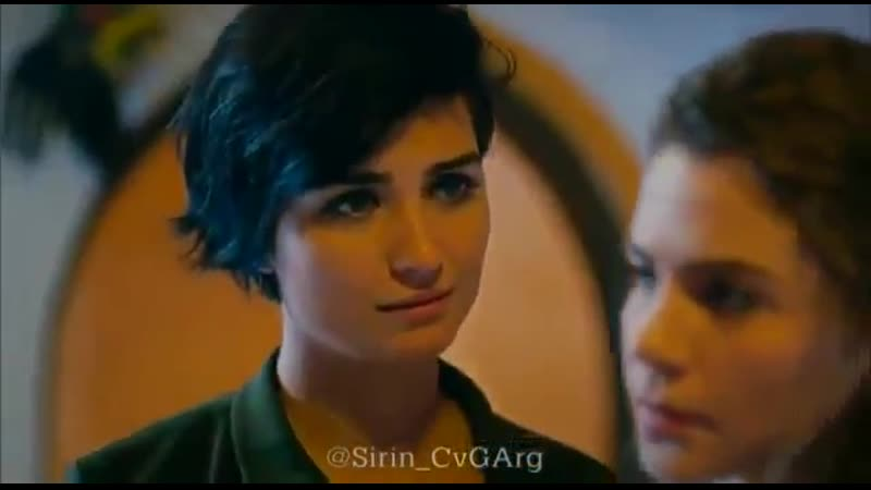 No duró mucho mi enojo - Te amo amiga @Suhan_CvGArg TubaBüyüküstün IrmakÖrnek CesurVeGüzel