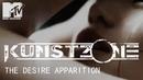 Kunstzone The Desire Apparition