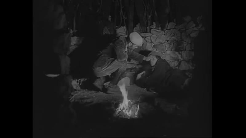 Бандиты из Оргозоло Banditi a Orgosolo 1961 драма дети в кино