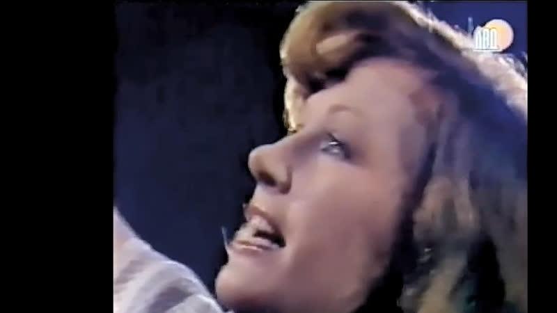 Ты возьми меня с собой - Алла Пугачева 1979 (Э. Ханок - И. Резник)