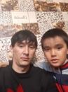 Фотоальбом Алтынбека Жаманбаева